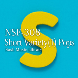 NSF-308 135-Short Variety (1) Pops
