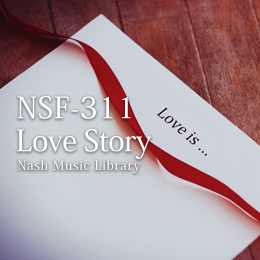 NSF-311 136-Love Stories