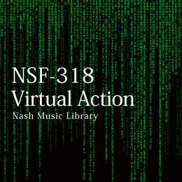 NSF-318 140-Virtual Action
