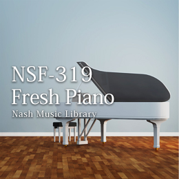 NSF-319 140-Fresh Piano