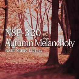 NSF-320 141-Autumn Melancholy