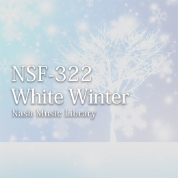 NSF-322 142-White Winter