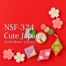 NSF-324 143-Cute Japan