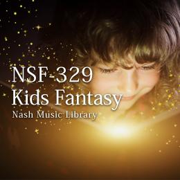 NSF-329 145-Kids Fantasy