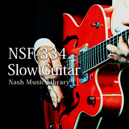 NSF-334 148-Slow Guitar