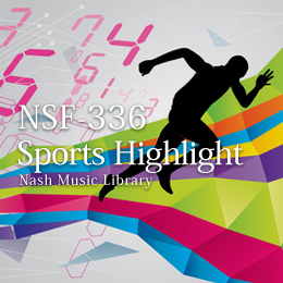 NSF-336 149-Sports Highlight(ボーカル有)