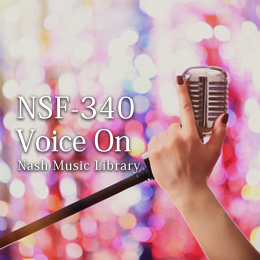 NSF-340 151-Voice On
