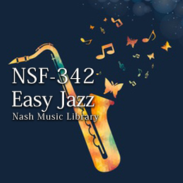 NSF-342 152-Easy Jazz