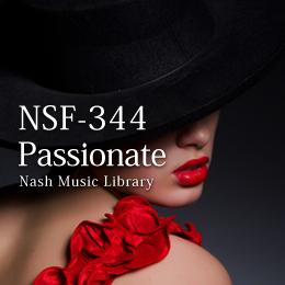 NSF-344 153-Passionate