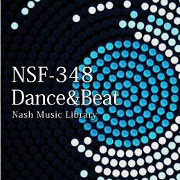 NSF-348 155-Dance&Beat