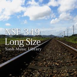 NSF-349 155-Long Size