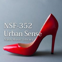 NSF-352 157-Urban Sense
