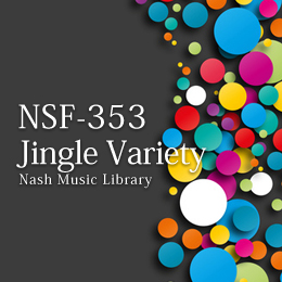NSF-353 157-Jingle Variety