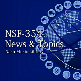 NSF-354 158-News & Topics