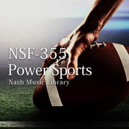 NSF-355 158-Power Sports