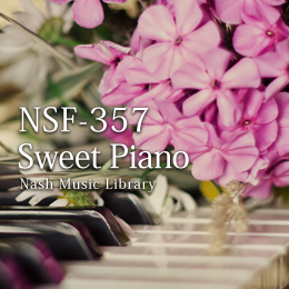 NSF-357 159-Sweet Piano