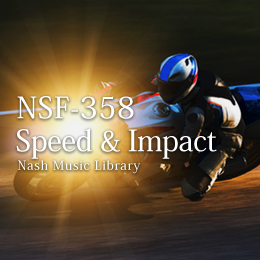 NSF-358 160-Speed & Impact