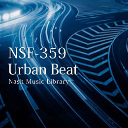 NSF-359 160-Urban Beat