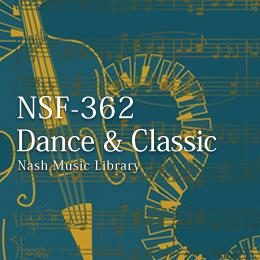 NSF-362 162-Dance & Classic