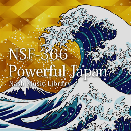 NSF-366 164-Powerful Japan