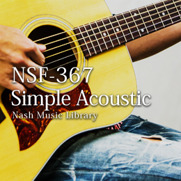 NSF-367 164-Simple Acoustic