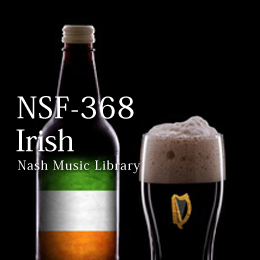 NSF-368 165-Irish