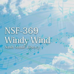 NSF-369 165-Windy Wind
