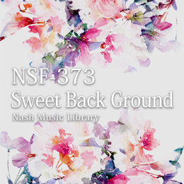 NSF-373 167-Sweet Back Ground