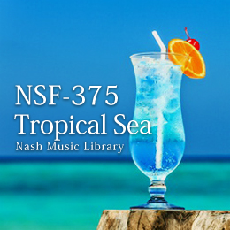 NSF-375 168-Tropical Sea