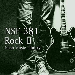 NSF-381 171-Rock II