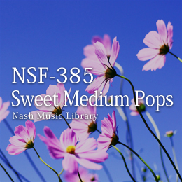 NSF-385 173-Sweet Medium Pops