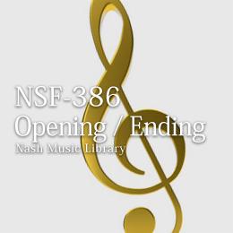 NSF-386 174-Opening/Ending