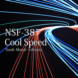 NSF-387 174-Cool Speed