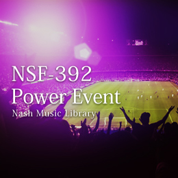 NSF-392 177-Power Event