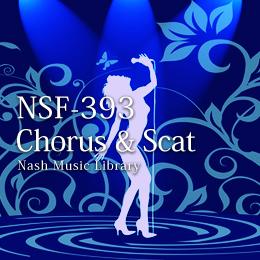 NSF-393 177-Chorus & Scat