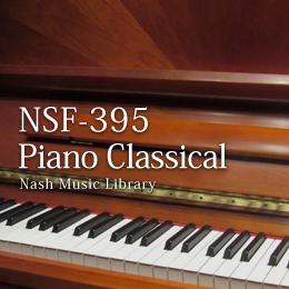 NSF-395 178-Piano Classical