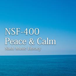NSF-400 181-Peace & Calm