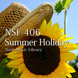 NSF-406 184-Summer Holiday
