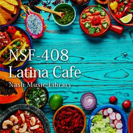 NSF-408 185-Latina Cafe