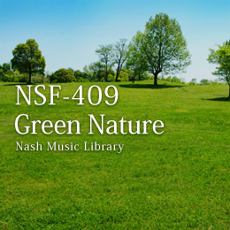 NSF-409 185-Green Nature