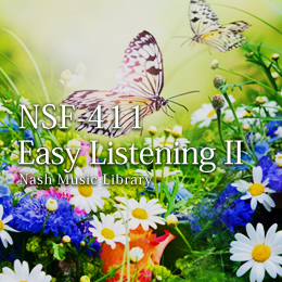 NSF-411 186-Easy Listening II