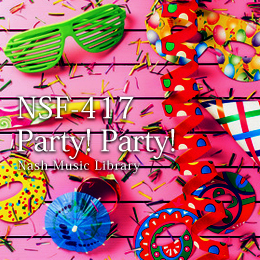 NSF-417 189-Party! Party!