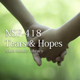 NSF-418 190-Tears & Hopes