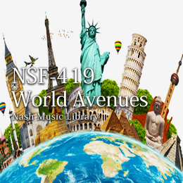 NSF-419 190-World Avenues