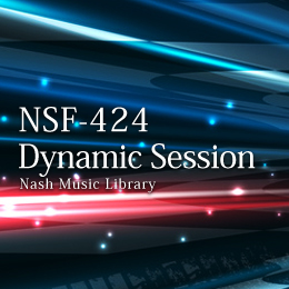 NSF-424 193-Dynamic Session