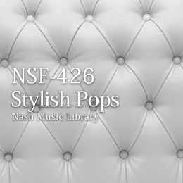 NSF-426 194-Stylish Pops