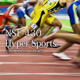NSF-430 196-Hyper Sports