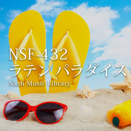 NSF-432 197-Latin Paradise