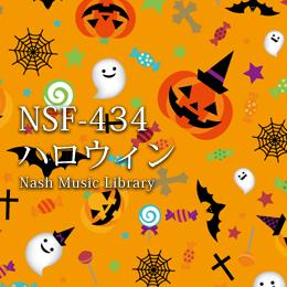NSF-434 198-ハロウィン