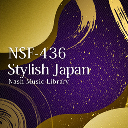 NSF-436 199-Stylish Japan